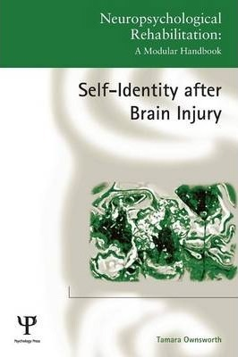 Self-Identity after Brain Injury Cover Image