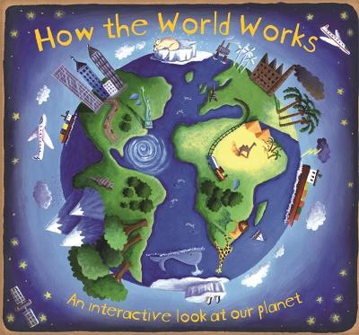 How the World Works Cover Image