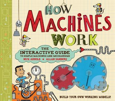How Machines Work Cover Image