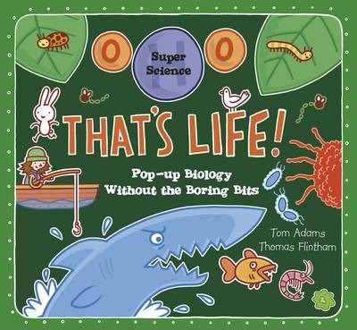 That's Life Cover Image