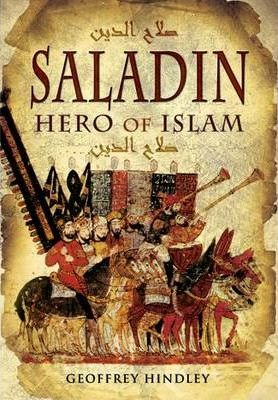 Saladin Cover Image