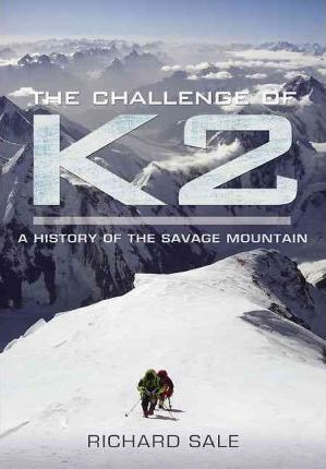 The Challenge of K2 Cover Image