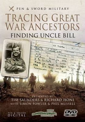 Tracing Your Great War Ancestors