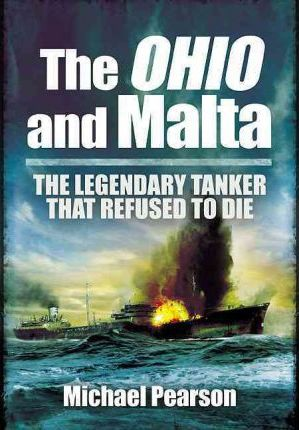 The Ohio & Malta: The Legendary Tanker That Refused to Die