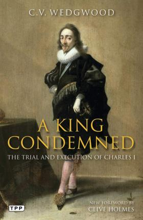 A King Condemned Cover Image