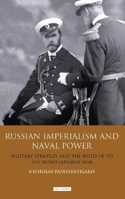 Russian Imperialism and Naval Power