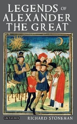 Legends of Alexander the Great Cover Image