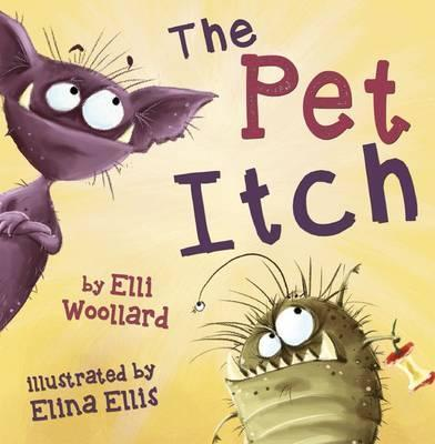 The Pet Itch Cover Image
