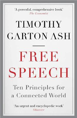 Free Speech : Ten Principles for a Connected World