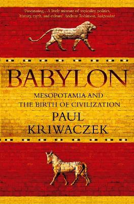 Babylon Cover Image