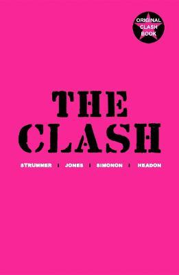 The Clash Cover Image