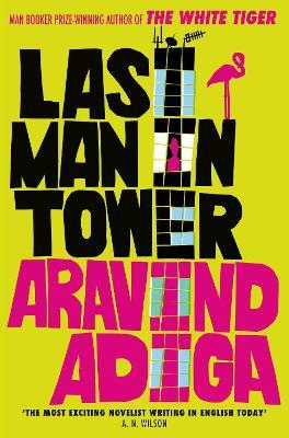 Last Man in Tower thumbnail