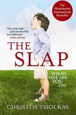 The Slap Cover Image
