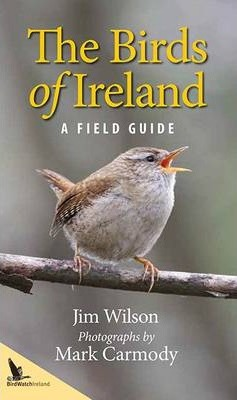 The Birds of Ireland Cover Image