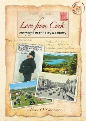 Love from Cork