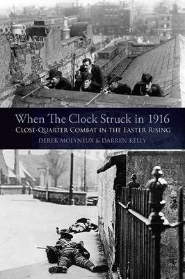 When the Clock Struck in 1916 Cover Image