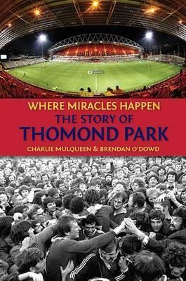 The Story of Thomond Park