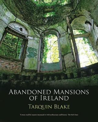 Abandoned Mansions of Ireland Cover Image