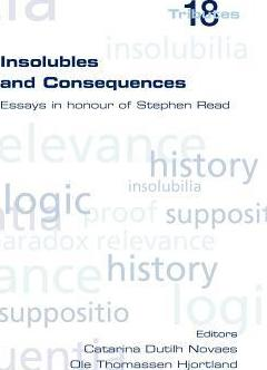 Insolubles and Consequences