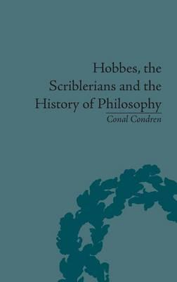 Hobbes, the Scriblerians and the History of Philosophy
