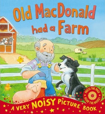 Old MacDonald Has a Farm Cover Image
