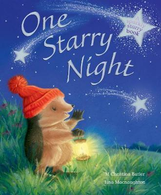 One Starry Night Cover Image