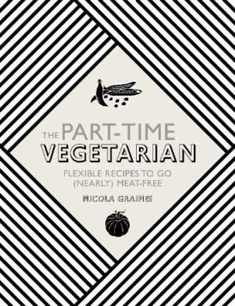 The Part-Time Vegetarian Cover Image