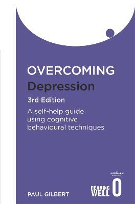 Overcoming Depression 3rd Edition Cover Image