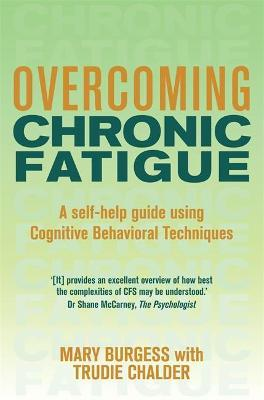 Overcoming Chronic Fatigue Cover Image