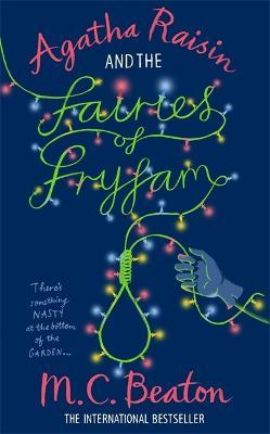 Agatha Raisin and the Fairies of Fryfam Cover Image