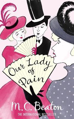 Our Lady of Pain Cover Image