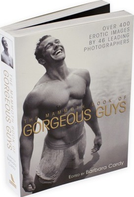The Mammoth Book of Gorgeous Guys Cover Image