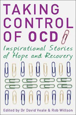 Taking Control of OCD Cover Image