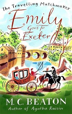 Emily Goes to Exeter Cover Image