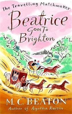 Beatrice Goes to Brighton Cover Image