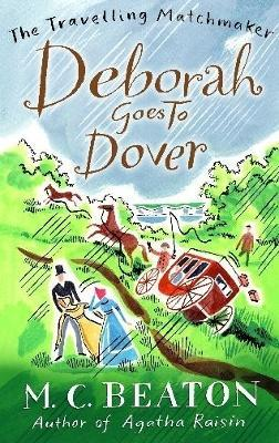 Deborah Goes to Dover Cover Image