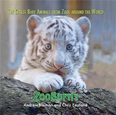 ZooBorns : The Cutest Baby Animals from Zoos Around the World!