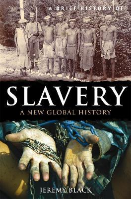 A Brief History of Slavery Cover Image