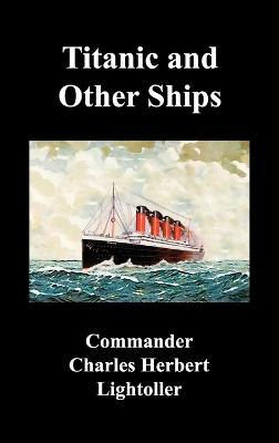 Titanic and Other Ships Cover Image