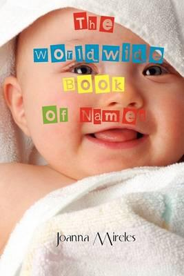 The Worldwide Books Of Names