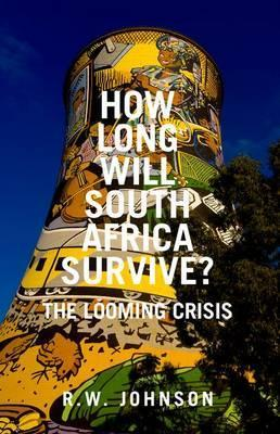 How Long Will South Africa Survive? Cover Image