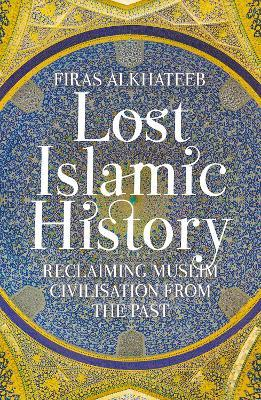 Lost Islamic History Book