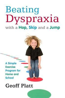 Beating Dyspraxia with a Hop, Skip and a Jump Cover Image