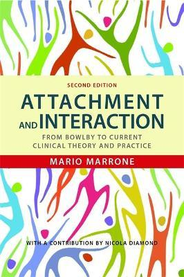 Attachment and Interaction Cover Image