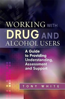 Working with Drug and Alcohol Users Cover Image