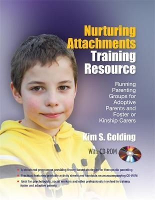 Nurturing Attachments Training Resource