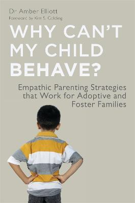 Why Can't My Child Behave? : Empathic Parenting Strategies That Work for Adoptive and Foster Families