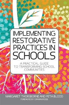 Implementing Restorative Practices in Schools Cover Image