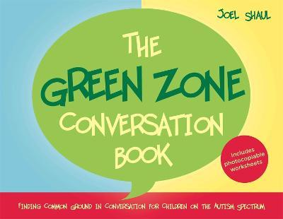 The Green Zone Conversation Book - Joel Shaul