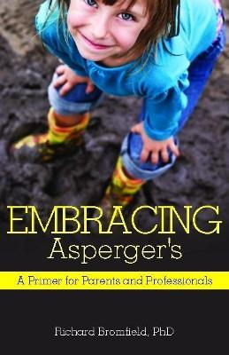 Embracing Asperger's Cover Image